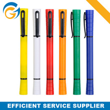 Equipment for Light Tip Ball Pen in Low Price