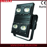 Made in China high quality 90-265v led flood light 200 watt