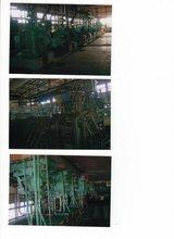 Used paper machine