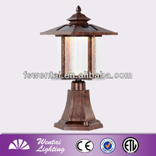 Wholesale Solar Powered Garden Solar Lights
