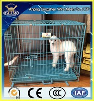 Singapore Best Selling Used Dog Kennel Cage Supplier / Used Dog Kennel Cage For Sale