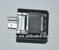 CG125 electric light motorcycle 12v flasher relay