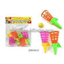 promoção baratos pequena arma de brinquedo arma de pinball