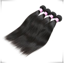 Soft hair products best quality raw unprocessed hair weft sealer for hair extensions