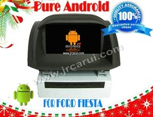 FOR FORD Fiesta Android OS 4.4 car stereo ,car auto audio DVD navigation system