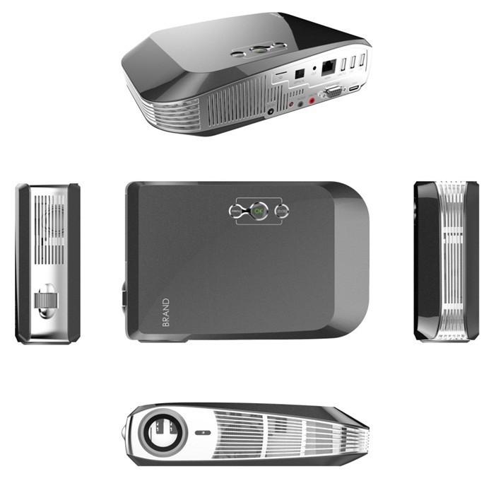 Pico projector 4k pico projector 1080p wifi pico projector for Buy pico projector