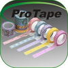 Taiwan made custom printing washi paper tape