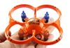 New&hot!! U207 11.5CM 2.4ghz 6-Axis UFO Intruder Mini RC Quadcopter