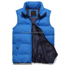 Fashion hot sell men's fancy unisex vests