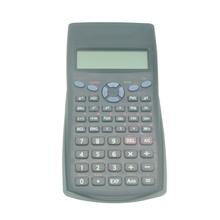 2 Line Scientific Calculator, Battery Power Scientific Calculator, Branded Scientific Calculator