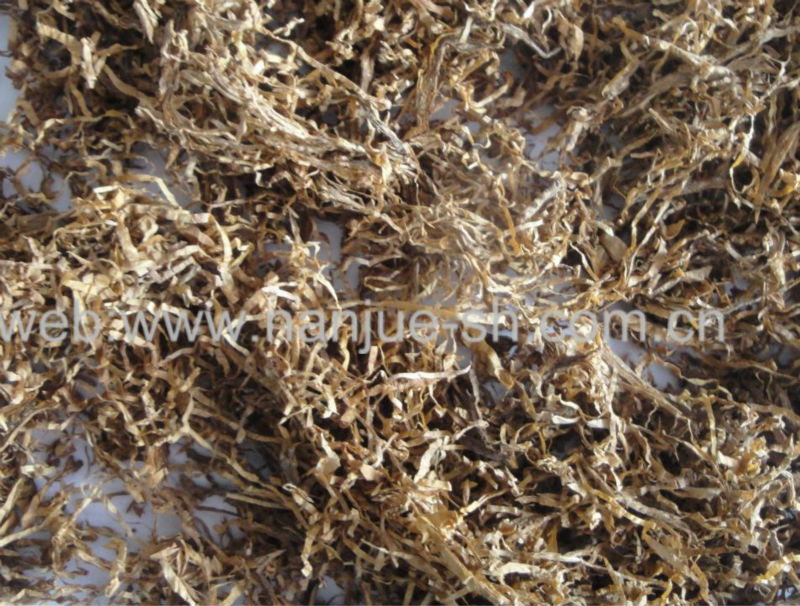 macchina di taglio erba foglia