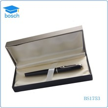 Promotional gifts metal rollerball Pen with Gift Box Authentic