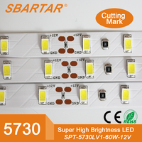 Good Performance Dimmable LED Strip 5630 Warm White with CE RoHS Approved
