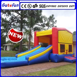 kids inflatable games top quality commercial rental used commercial bounce house for sale