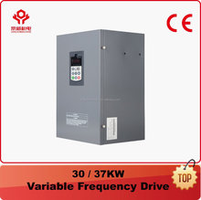 CE/FCC 0.75-220KW 380V 50/60Hz 3-Phase VFD Drive / Variable Frequency Converter