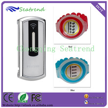 Electronic Locker Locks for Hotel Locks Sauna Lock