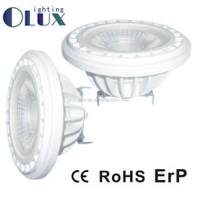 Hot Selling High Power 15w Ar111 G53 Led with Ce Rohs listed