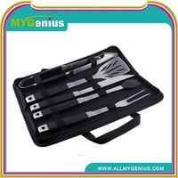 cooking tool sets ,ML0031, bbq tools set with light