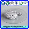 smooth bright bright effect machinery silver dollar construction aluminum paste
