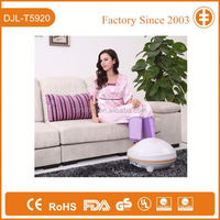 China top ten selling products 3D Shiatsu Kneading Air Pressure Foot Massager T5920