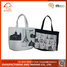 High quality recycled shopping oem promotional non-woven bag