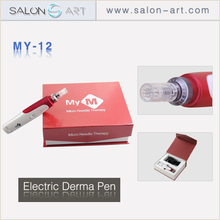 Medical Grade Derma Roller Micro Needle Pen For Skin