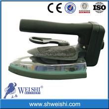 2015 new design electric steam iron low price laundry machine