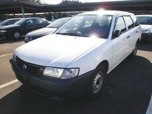 2004 NISSAN AD VAN 1.5 DX /CBE-VFY11 / Used car From Japan / ( 82213 )