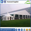 luxury garden party marquee