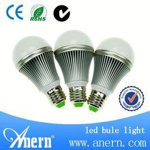 Anern high quality dimmable intermediate base led bulb