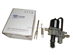 Clutch booster pump 1607300C6QZ-A original parts JAC DONGFENG YUEJIN FOTON TRUCK PARTS