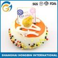 Alimentos para la decoración alimento Artificial