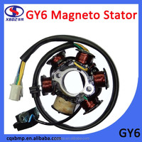 GY6 Motorcycle Electric Motor Stator Parts