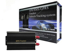 Real-time Tracker Motorcycle Alarm/ RF GSM Vehicles Tracker/ Locator and Alarm, Quad band, Network: GSM850/900/1800/1900MHZ