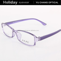 2015 high quality brand design eyewear frame low price made in china