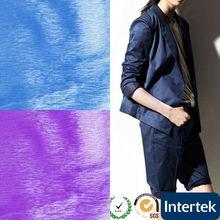 100% printed 140gsm bamboo plain fabric digital printed apparel fabric
