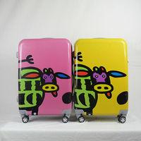 Hard School Trolley Luggage Bag