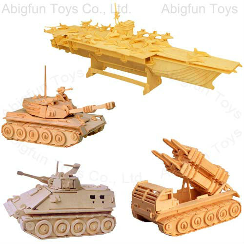 Madeira modelo porta-aviões, Construção de madeira navio de guerra kit, 3d destruidor de madeira quebra-cabeça quebra-cabeça