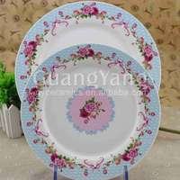 China Custom Porcelain Dinner Plate Sets,Unique Shape Wholesale Bulk Ceramic Dinner Plate