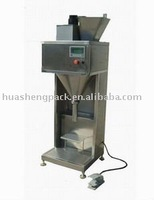 Automatic powder dosing and filling machine