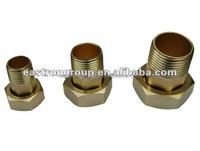 DN15~DN50 brass water meter fittings