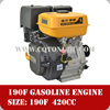 made in chongqing factory gasoline engine 4 storke air cooled engine