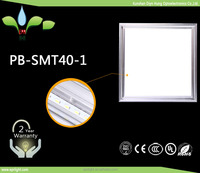 40w led panel light