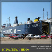 Dropship, Sea Freight Shipping China to Canada