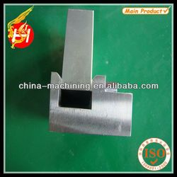 CNC customized precision sheet metal/cnc turning