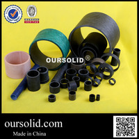 Specializing in the production of oil free bushing self-lubricating bushing high load bushing on sale