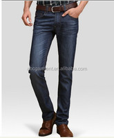 Men's fashion Colombian sexy style butt lifting push up stretch skinny jeans wholesale rock revival jeans
