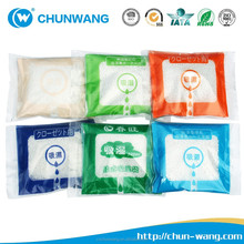 Shenzhen Manufacture Humidity Indicated Moisture Absorber Bag