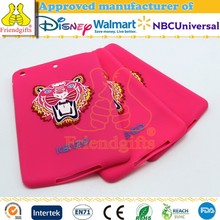 Audited Manufacturer Custom Eco-friendly Silicone Case for Ipad Mini Fashion Ipad Cover