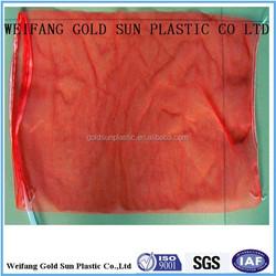 100% PP/PE high quality leno mesh bag